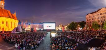 TIFF cauta tineri clujeni pentru a sarbatori impreuna majoratul