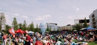 Concerte, târg cu tematică vintage și jocuri, pe agenda Picnic in the Park, sâmbătă, în Iulius Parc