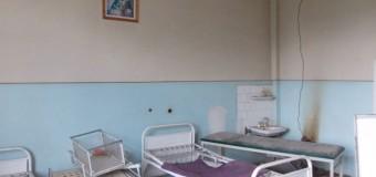 Prefectul vrea recondiţionarea clădirii fostului spital din Mociu