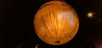 Lights in the Park – explorează planeta Marte în Iulius Parc!