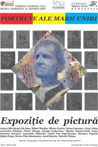 Portretele Marii Uniri