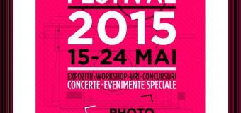 Nikon este partenerul principal al Photo Romania Festival 2015