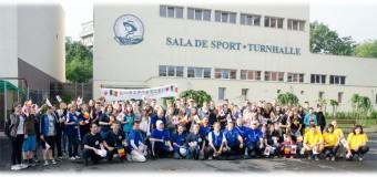 Conferinta Internationala Kaizen si 5S Public 2019 au loc la Cluj-Napoca în perioada 23 – 24 Mai.