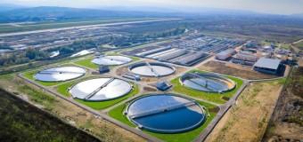 A fost semnat primul contract de lucrări ce vizează dezvoltarea rețelei de apă din județele Cluj și Sălaj