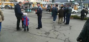 """Peste 5.000 de articole pirotehnice confiscate de poliţiştii clujeni în cadrul  acţiunii """"FOC DE ARTIFICII"""""""