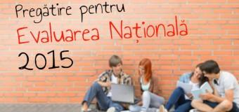 ExamenulTau.ro pregătește elevii pentru Evaluarea Națională 2015