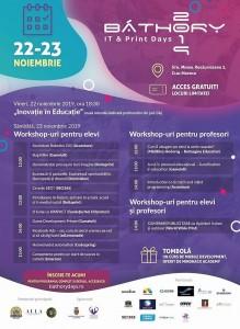 Program BD 2019