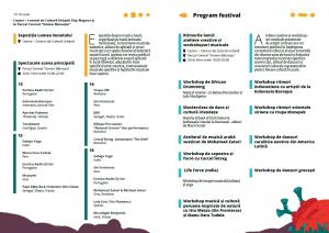 Program WEF 2019