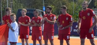 Lotul lărgit al naționalei de futnet pentru Campionatele Mondiale de futnet: 16-18 Noiembrie Cluj-Napoca