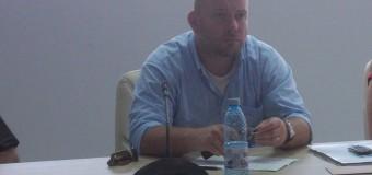 Consilierii locali la raport- Coroian Cristian Ovidiu (Consiliu Local Floreşti)