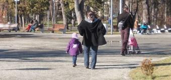 Legea privind creşele săptămânale şi cea privind o zi liberă pentru îngrijirea copilului, promulgate