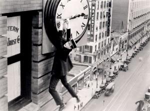 Safety Last!(1923)