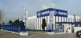 În luna aprilie, Sanex finalizează proiectul de 1,4 mil. euro co-finanţat   prin Mecanismul Financiar Norvegian 2009-2014