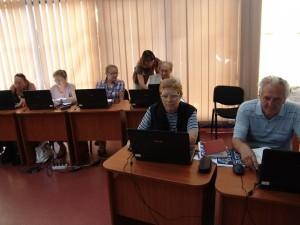 Seniorii si calculatorul (2)