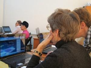 Seniorii si calculatorul (4)