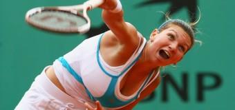 Simona Halep s-a calificat în optimi la Wimbledon