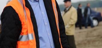 Sorin Scarlat este noul Director General al CNAIR