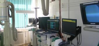 Echipamente medicale de ultimă generaţie pentru două spitale clujene