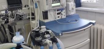 Un nou aparat medical pus în funcțiune la Spitalul de Copii.