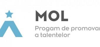 MOL România susține cu 354.000 lei tinerii sportivi și artiști. Vezi cine sunt tinerii din Cluj