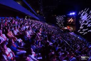 TEDxCluj 1