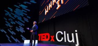 2.200 de participanți au fost în 29 iunie la TEDxCluj 2019. Cine au fost speakerii și foto de la eveniment.
