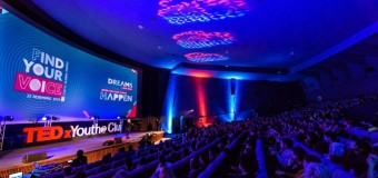 TEDxYouth@Cluj – Find your voice – Gânduri de final