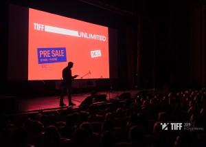 TIFF Unlimited - Foto Chris Nemes