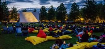 TIFF 2020: proiecții în aer liber, în peste 10 locații din Cluj.