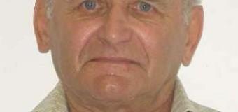L-ați văzut? Bărbat de 78 de ani, căutat de familie.