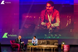 Techsylvania 2017