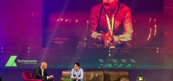 Evenimente satelit în premieră și speakeri de la companii de top precum eBay, IBM și Techcrunch vin la Techsylvania 2018