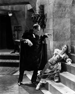 The Phantom of the Opera (1925)