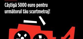 Concursul The Pitch ajunge în Transilvania, la TIFF  Premiul: 5.000 de euro pentru un scurtmetraj
