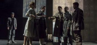 Tóth Ilonka – spectacolul Teatrului Naţional din Budapesta în turneu la Cluj