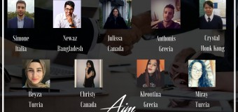 AIM- Traineri internaționali vin în Cluj să lucreze cu tinerii pasionați de antreprenoriat