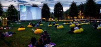 Stand-up comedy-Cătălin Bordea și Movie Nights la Iulius Parc