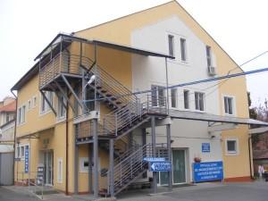UPU spitalul copii
