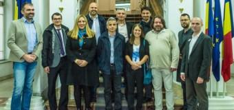 USR Cluj și-a depus listele de candidați pentru alegerile din 11 Decembrie 2016. Vezi cine sunt candidații.