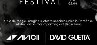 15.000 de abonamente vândute la Untold Festival, alte 10.000  scoase spre vânzare