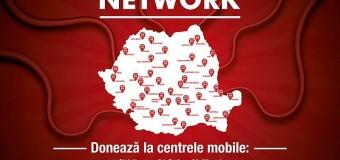 UNTOLD ȘI NEVERSEA LANSEAZĂ ASTĂZI A PATRA EDIȚIE A CAMPANIEI DE DONARE DE  SÂNGE, BLOOD NETWORK