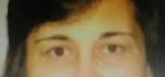 Turda: femeie căutată – a plecat de la domiciliu și nu s-a întors.