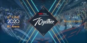 Vizual TEDXCluj_2020