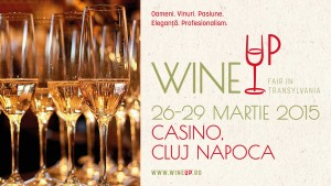 WineUP Banner