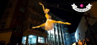 WonderPuck aduce iar la Cluj magia spectacolelor pentru copii.