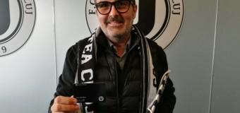 MODEL DE SUCCES – Fost preşedinte al FC BARCELONA, în vizită la FC UNIVERSITATEA CLUJ