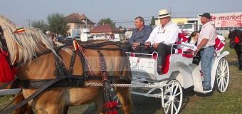 [Foto&Video] Zilele comunei Floreşti au debutat. Vezi imagini din prima zi a evenimentului.
