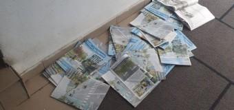 Boc acuzat că folosește Ziarul Municpal în campanie. Ce spune edilul?