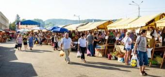 """Cum a fost la """"Zilele Recoltei 2015"""" la Cluj-Napoca?"""