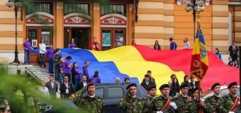 """""""Ziua Drapelului Naţional"""", sărbătorită la Cluj prin ceremonii publice. Vezi programul"""